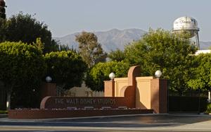 The Walt Disney Studios in Burbank, California2009 © 2009 Andrew Howick - Image 3972_0022