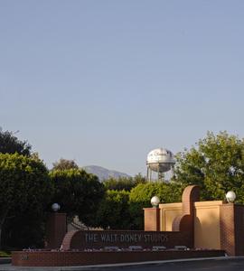 The Walt Disney Studios in Burbank, California2009 © 2009 Andrew Howick - Image 3972_0024