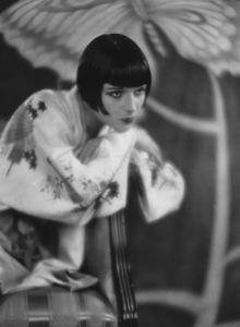 Louise Brooks, c. 1926Photo by Eugene R. Richee**I.V. - Image 3974_0066