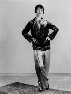Louise Brooks, 1920