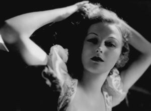 Dorothy Jordanc. 1932Photo by George Hurrell - Image 3987_0023