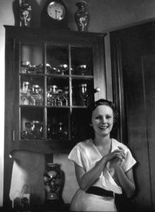 Dorothy Jordanc. 1932Photo by George Hurrell - Image 3987_0025
