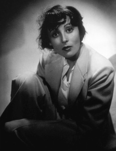 Luise Rainer1936© 1978 Ted Allan - Image 4003_0016