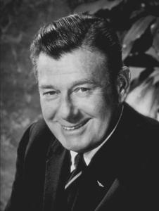 Arthur Godfrey, circa 1961. © 1978 Glenn EmbreeMPTV - Image 4026_0010