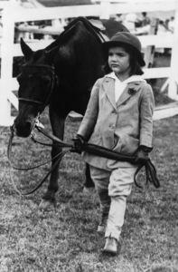 Jacqueline Kennedycirca 1936 - Image 4027_0009