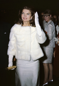 Jacqueline Kennedy Onassiscirca 1969 © 1978 David Sutton - Image 4027_0025
