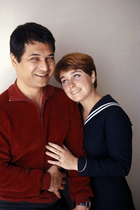 Don Ho and Robin Wilsoncirca 1962 © 1978 Gunther - Image 4055_0015
