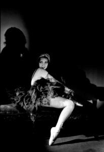 Ballet Dancerc. 1930