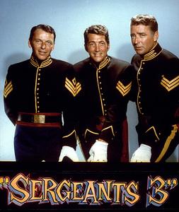 """Sergeant"