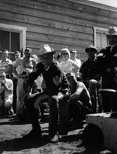 """Sergeants 3""Frank Sinatra1962 United Artists © 1978 Ted Allan - Image 4115_0073"