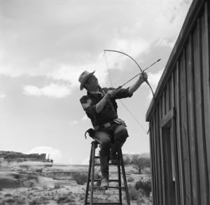 """""""Sergeants 3""""Dean Martin1962 United ArtistsPhoto by Ted Allan** I.V. - Image 4115_0089"""