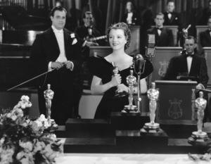 """Star Is Born, A""Janet Gaynor, 1937, United Artists, **I.V. - Image 4134_0005"