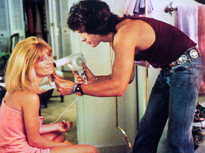 """Shampoo"" Julie Christie, Warren Beatty 1975 Columbia - Image 4139_0002"