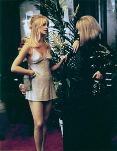 """Shampoo""Goldie Hawn, Julie Christie1975 Columbia - Image 4139_0005"