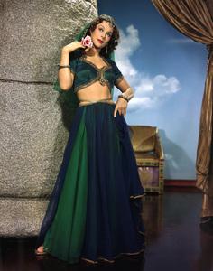 """""""Samson and Delilah""""Hedy Lamarr1950 Paramount**I.V. - Image 4161_0019"""