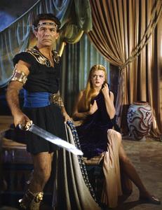 """""""Samson and Delilah""""Angela Lansbury1950 Paramount**I.V. - Image 4161_0021"""