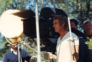"""""""Le Mans""""Steve McQueen1971 Solar Productions © 1978 Mel TraxelMPTV - Image 4170_0004"""