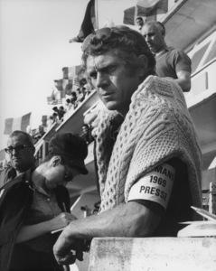 """""""Le Mans""""Steve McQueen1971 Solar Productions - Image 4170_0020"""