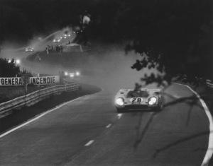"""""""Le Mans""""Evening Race Porsche 917, Ferrari 512 S1971 Solar Productions - Image 4170_0022"""