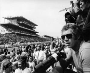 """""""Le Mans""""Steve McQueen1971 Solar Productions** G.S.C. - Image 4170_0028"""