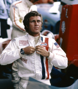 """""""Le Mans"""" Steve McQueen 1971 National General Pictures© 1978 Mel Traxel - Image 4170_0029"""