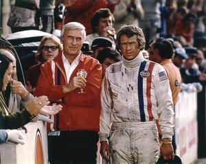 """""""Le Mans""""Steve McQueen1971** I.V.  - Image 4170_0030"""