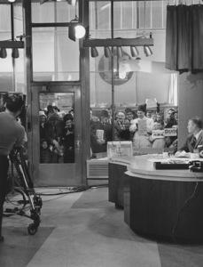 """Today Show""Jack Lescoulie1952 - Image 4174_0001"