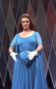 """Andy Williams Show, The"" 1962.Bette Davis © 1978 David Sutton - Image 4183_0008"