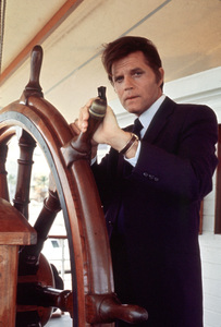 "Jack Lord""Hawaii Five-O,"" c. 1976 CBS - Image 4187_0001"