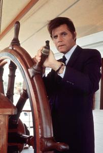 "Jack Lord""Hawaii Five-O,"" c. 1976 CBS - Image 4187_0001"