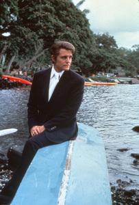 "Jack Lord""Hawaii Five-O,"" c. 1976 CBS - Image 4187_0002"