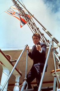 "Jack Lord""Hawaii Five-O,"" c. 1976 CBS - Image 4187_0003"