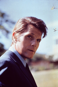 "Jack Lord""Hawaii Five-O,"" c. 1976 CBS - Image 4187_0008"