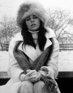 """Love Story""Ali MacGraw1970 Paramount - Image 4188_0004"