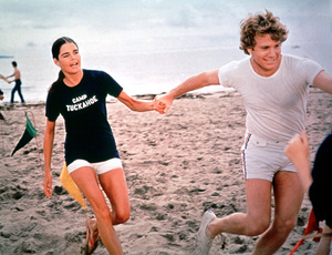"""Love Story""Ali MacGraw, Ryan O"