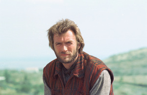 """""""Two Mules For Sister Sara""""Clint Eastwood1969**H.L. - Image 4190_0201"""