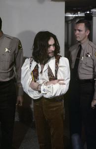 Charles Manson1970© 1978 Gunther - Image 4203_0011