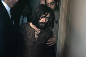 Charles Manson1970 © 1978 Gunther - Image 4203_0013