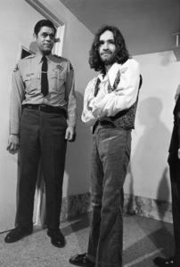Charles Manson1970© 1978 Gunther - Image 4203_0022