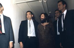 Charles Manson1970 © 1978 Gunther - Image 4203_0035