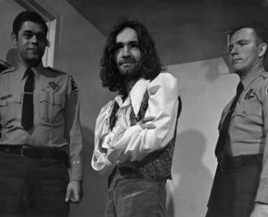 Charles Manson1970© 1978 Gunther - Image 4203_0040