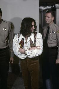 Charles Manson1970© 1978 Gunther - Image 4203_0044