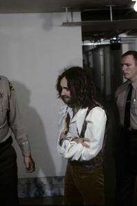 Charles Manson1970© 1978 Gunther - Image 4203_0046