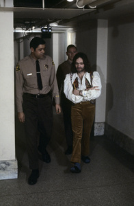 Charles Manson1970© 1978 Gunther - Image 4203_0047