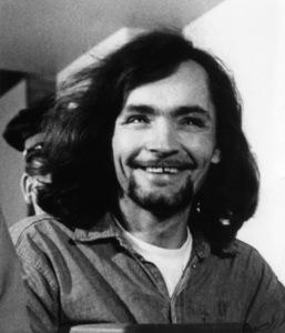 Charles MansonApril 1970  - Image 4203_0048