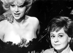 """Juliet Of The Spirits""Giuletta Masina1965 Rizzoli Film /**I.V. - Image 4220_0002"
