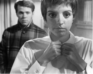 """Sterile Cuckoo, The""Wendell Burton and Liza Minnelli.1969/Paramount - Image 4227_0002"
