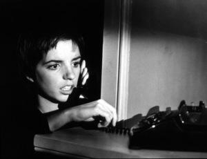 """Sterile Cuckoo, The""Liza Minnelli, 1969.Photo by Wynn Hammer - Image 4227_0005"
