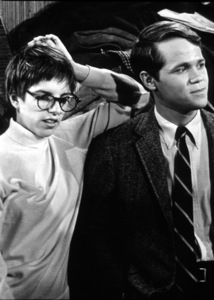 """Sterile Cuckoo, The""Liza Minnelli.  1969.Photo by Wynn Hammer - Image 4227_0006"