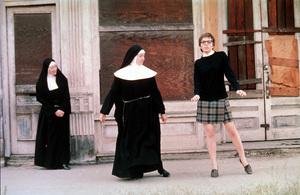 """Sterile Cuckoo, The""Liza Minnelli, 1969.Photo by Wynn Hammer - Image 4227_0007"